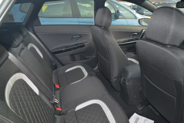 2018 (68) Kia Ceed 1.6 CRDi ISG GT-Line S DCT Auto For Sale In Gosport, Hampshire
