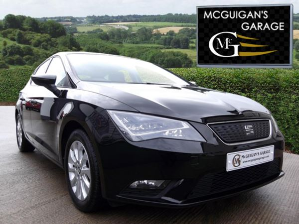 2017 SEAT Leon 1.6 TDI Ecomotive SE [Technology Pack] For Sale In Swatragh, County Derry