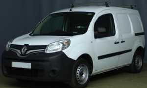 2016 (16) Renault Kangoo ML19, dCi 90 , Business Van For Sale In Swatragh, County Derry