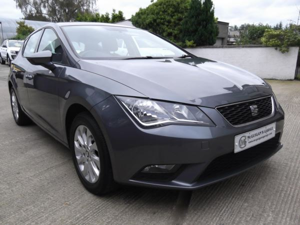 2014 (14) SEAT Leon 1.6 TDI 105 , SE 5dr For Sale In Swatragh, County Derry