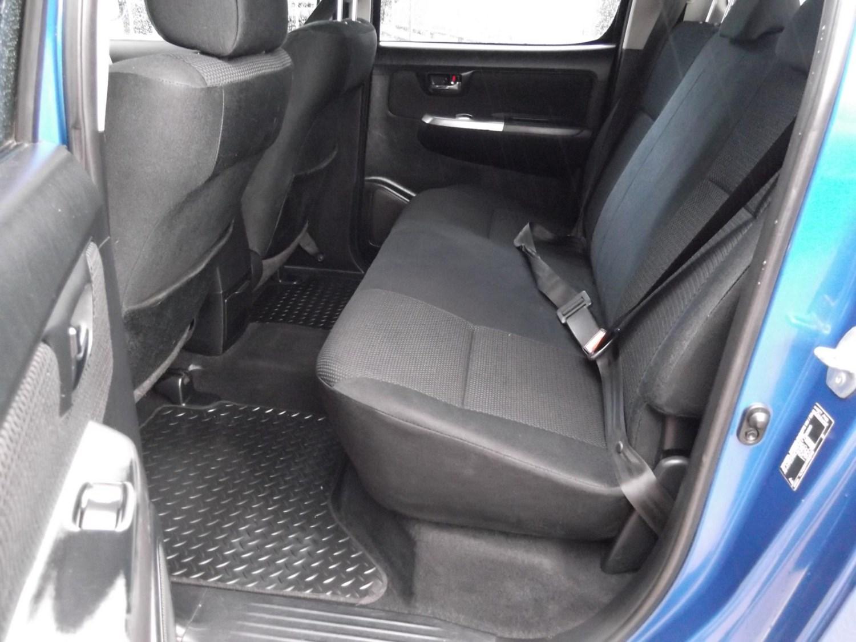 efe7f282eaaccb ... 2014 (64) Toyota Hilux INVINCIBLE