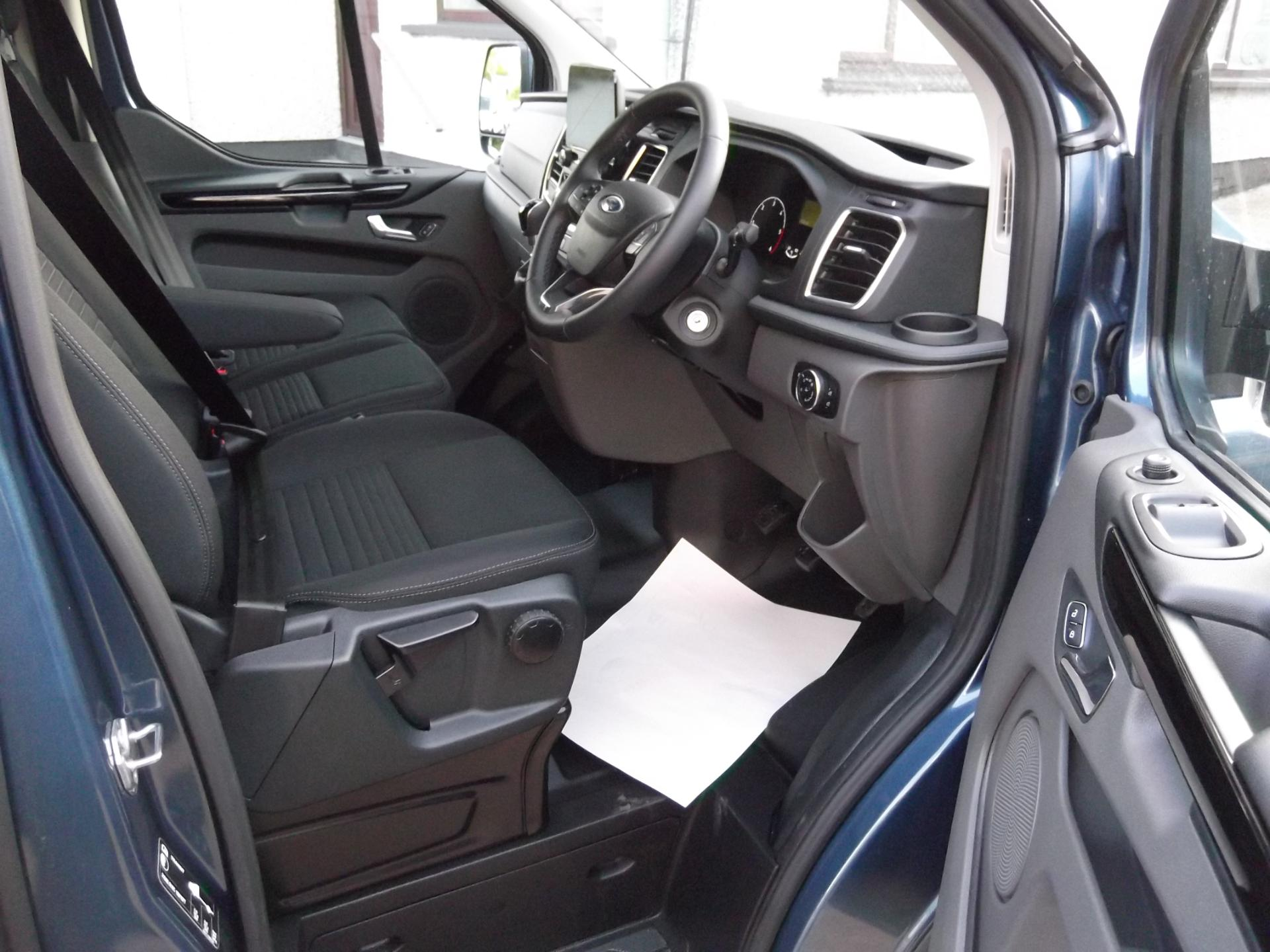Used Ford Transit Custom 300 LIMITED , L1 H1 , TDCI 130PS