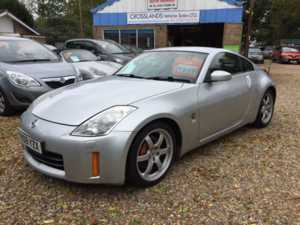2009 (09) Nissan 350Z 3.5 V6 313 GT For Sale In Whittlesey, Peterborough
