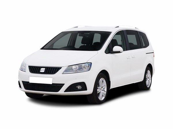 2012 (12) SEAT Alhambra 2.0 TDI CR Ecomotive SE For Sale In Birmingham, W Midlands