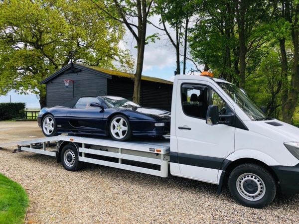 2014 (64) Mercedes-Benz Sprinter VEHICLE DELIVERY FROM £100 plus VAT For Sale In North Weald, Essex