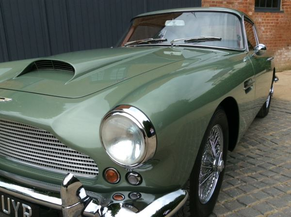 2016 Aston Martin DB4 For Sale In Epping, Essex