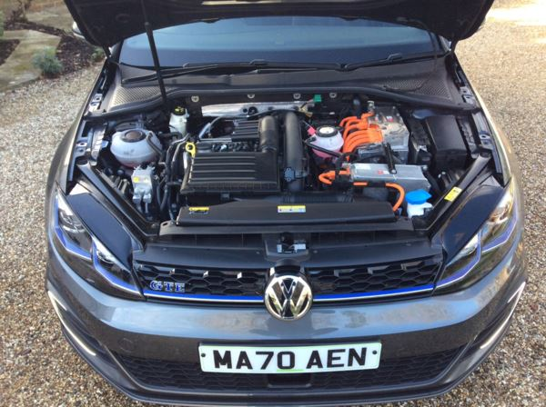 2020 (70) Volkswagen Golf 1.4 TSI GTE 5dr DSG ELECTRIC HYBRID For Sale In North Weald, Essex