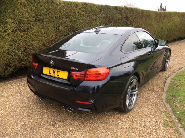 2016 (16) BMW M4 M4 2dr DCT For Sale In Epping, Essex