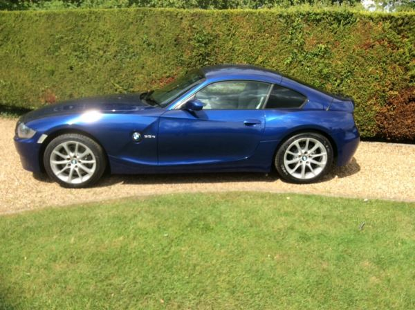 2007 (07) BMW Z4 3.0 si SE 2dr Auto For Sale In Epping, Essex