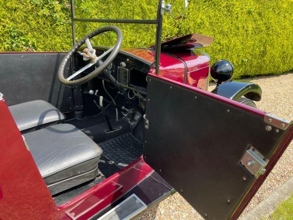 1984 (69) Austin 7 CHUMMY Chummy Open Tourer For Sale In North Weald, Essex