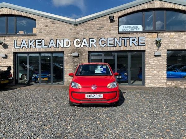 2013 (62) Volkswagen UP 1.0 Move Up 3dr For Sale In Kendal, Cumbria