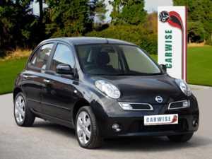2010 (10) Nissan Micra 1.2 N-Tec For Sale In Derby, Derbyshire
