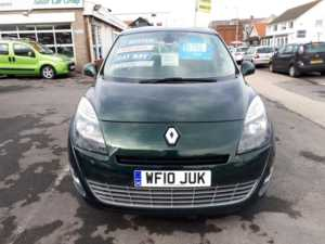 2010 (10) Renault Grand Scenic 1.5 Diesel Privilege From £5,995 + Retail Package For Sale In Near Blackpool, Lancashire