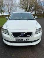 2009 (59) Volvo S40 1.6 R DESIGN 4dr For Sale In Derby, Derbyshire
